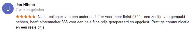 Review-slotenmaker-den-haag